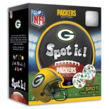 Green Bay Packers Spot It! Game