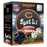 Chicago Bears Spot It! Game