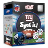 New York Giants Spot It! Game