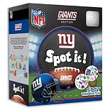 New York Giants Spot It! Game