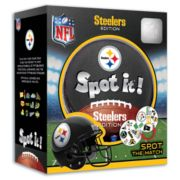 Pittsburgh Steelers Spot It! Game