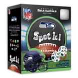Seattle Seahawks Spot It! Game