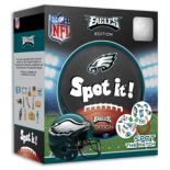 Philadelphia Eagles Spot It! Game