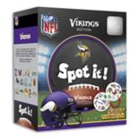 Minnesota Vikings Spot It! Game