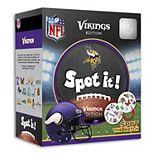 Minnesota Vikings Spot It! Game