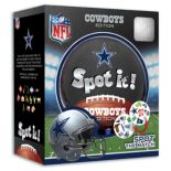 Dallas Cowboys Spot It! Game