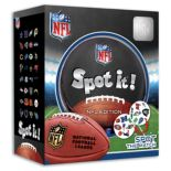 NFL Spot It! Game