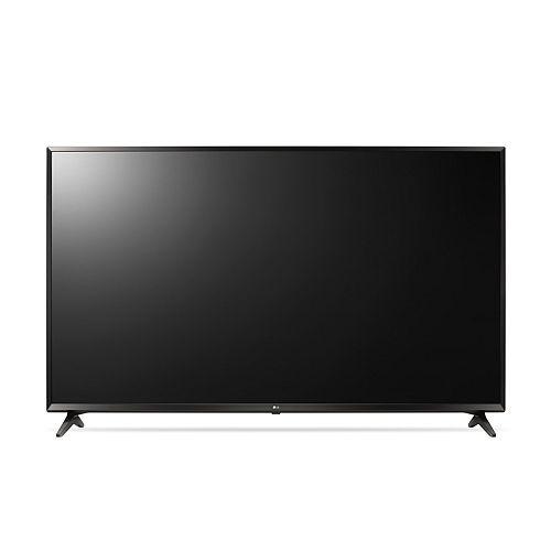 LG 49-Inch 4K UHD HDR Smart LED TV (LGK-49UJ6300)