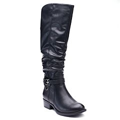 Apt. 9® Doctor Women's Knee High Boots