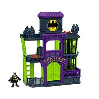 Fisher-Price Imaginext DC Super Friends Arkham Asylum