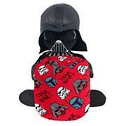 Star Wars Bright Darth Vader Hugger Plush & Throw