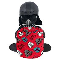 Star Wars Bright Darth Vader Hugger Plush & Throw