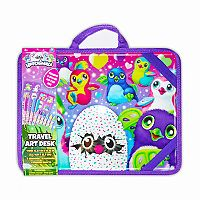 Hatchimals Travel Art Desk by Innovative Designs