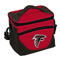 Logo Brand Atlanta Falcons Halftime Lunch Cooler