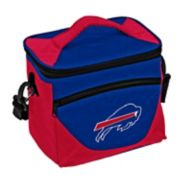 Logo Brand Buffalo Bills Halftime Lunch Cooler