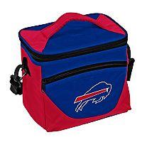 Logo Brand Buffalo Bills Halftime Lunch Cooler