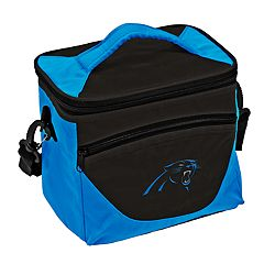 Logo Brand Carolina Panthers Halftime Lunch Cooler