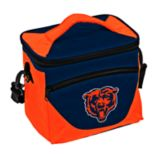 Logo Brand Chicago Bears Halftime Lunch Cooler
