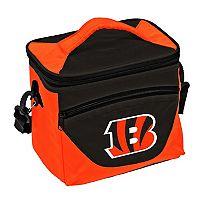 Logo Brand Cincinnati Bengals Halftime Lunch Cooler