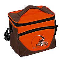 Logo Brand Cleveland Browns Halftime Lunch Cooler