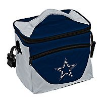 Logo Brand Dallas Cowboys Halftime Lunch Cooler