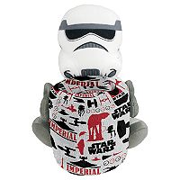 Star Wars Imperial Stormtrooper Hugger Plush & Throw