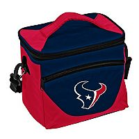 Logo Brand Houston Texans Halftime Lunch Cooler