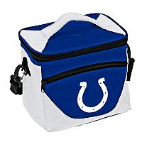 Logo Brand Indianapolis Colts Halftime Lunch Cooler