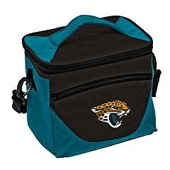 Logo Brand Jacksonville Jaguars Halftime Lunch Cooler