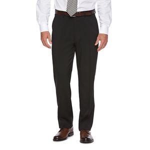 Men's Chaps Slim-Fit Performance Flat-Front Dress Pants