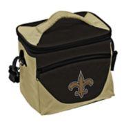 Logo Brand New Orleans Saints Halftime Lunch Cooler