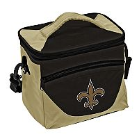Logo Brand New Orleans Saints Halftime Lunch Cooler