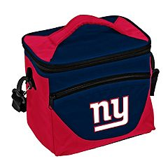 Logo Brand New York Giants Halftime Lunch Cooler