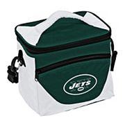 Logo Brand New York Jets Halftime Lunch Cooler