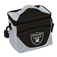 Logo Brand Oakland Raiders Halftime Lunch Cooler