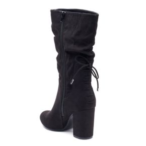 Apt. 9® Nurse Women's High Heel Boots