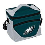 Logo Brand Philadelphia Eagles Halftime Lunch Cooler