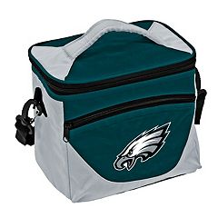 Logo Brand Philadelphia Eagles Halftime Lunch Cooler