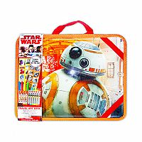 Star Wars Travel Art Desk by Innovative Designs