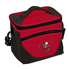 Logo Brand Tampa Bay Buccaneers Halftime Lunch Cooler