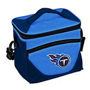 Logo Brand Tennessee Titans Halftime Lunch Cooler