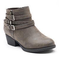 SONOMA Goods for Life™ Rosalind Women's Ankle Boots