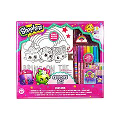Shopkins Treasure Keepsake Box by Innovative Designs