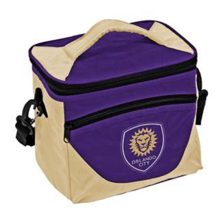 Logo Brand Orlando City SC Halftime Lunch Cooler