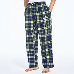 Men's Concepts Sport Seattle Seahawks Huddle Lounge Pants