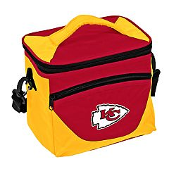 Logo Brand Kansas City Chiefs Halftime Lunch Cooler