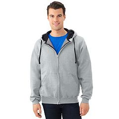 Men's Fruit of the Loom Signature Fleece Hoodie