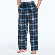 Men's Concepts Sport Carolina Panthers Huddle Lounge Pants