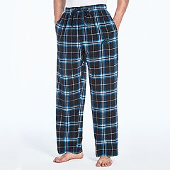 Men's Concepts Sport Carolina Panthers Huddle Lounge Pants