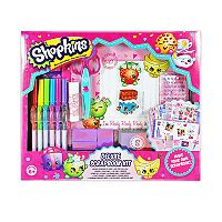Shopkins Deluxe Scrapbook Kit by Innovative Designs